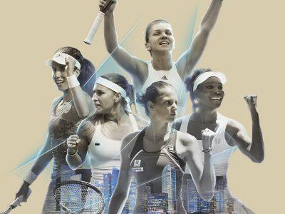 SC Global - WTA 2017